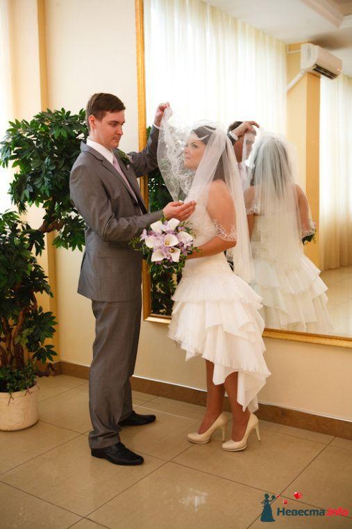 Фото 113289 в коллекции Свадьба - Oliti