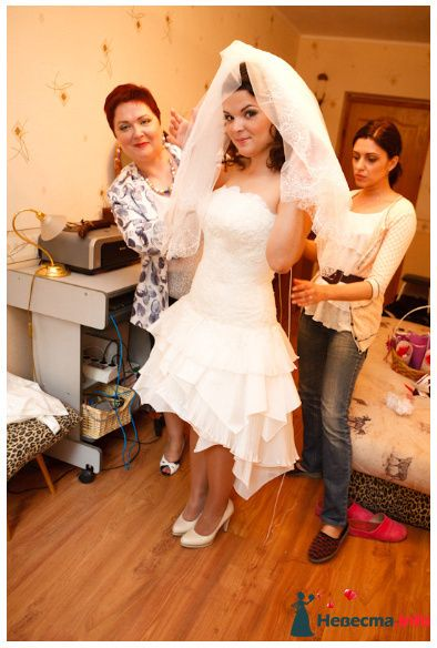 Фото 119011 в коллекции Свадьба - Oliti