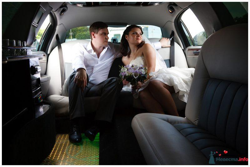 Фото 119018 в коллекции Свадьба - Oliti