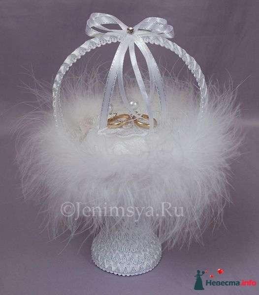 Фото 119442 в коллекции что уже куплено для свадьбы :) - Callisto