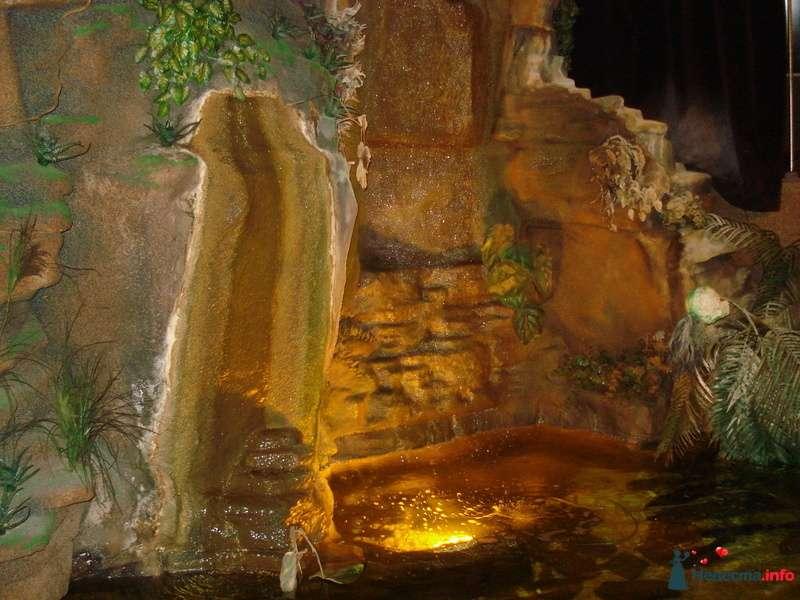 Водопад в Лагуне - фото 105423 НаталияЛу