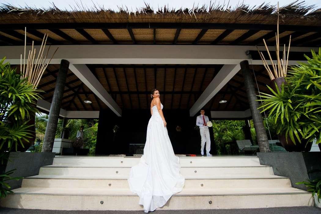 Фото 665385 в коллекции Мои фотографии - WedTour - свадьба в Тайланде и на Бали