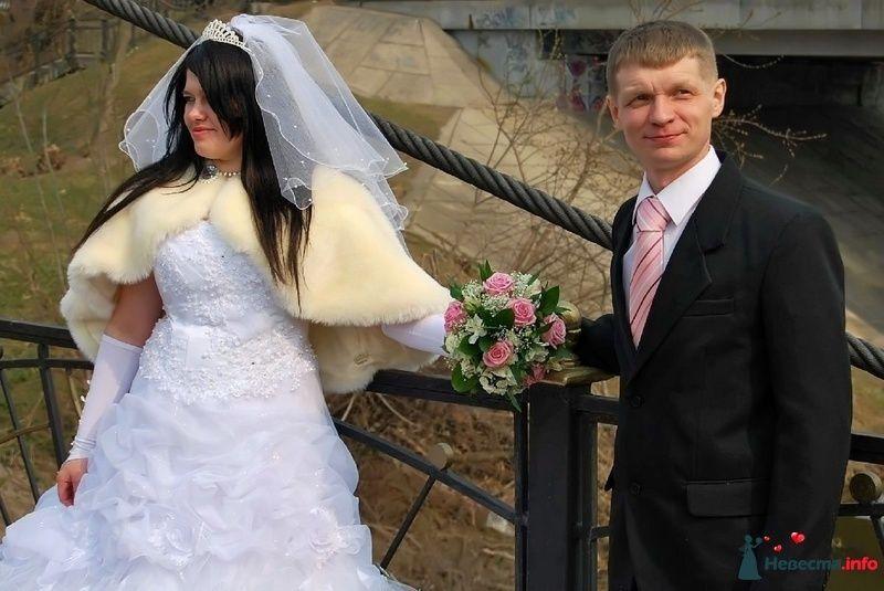 Фото 93771 в коллекции Свадьба - НадиН17