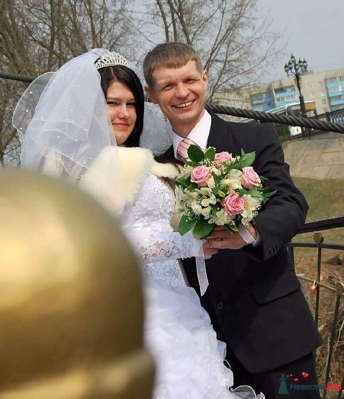 Фото 93772 в коллекции Свадьба - НадиН17