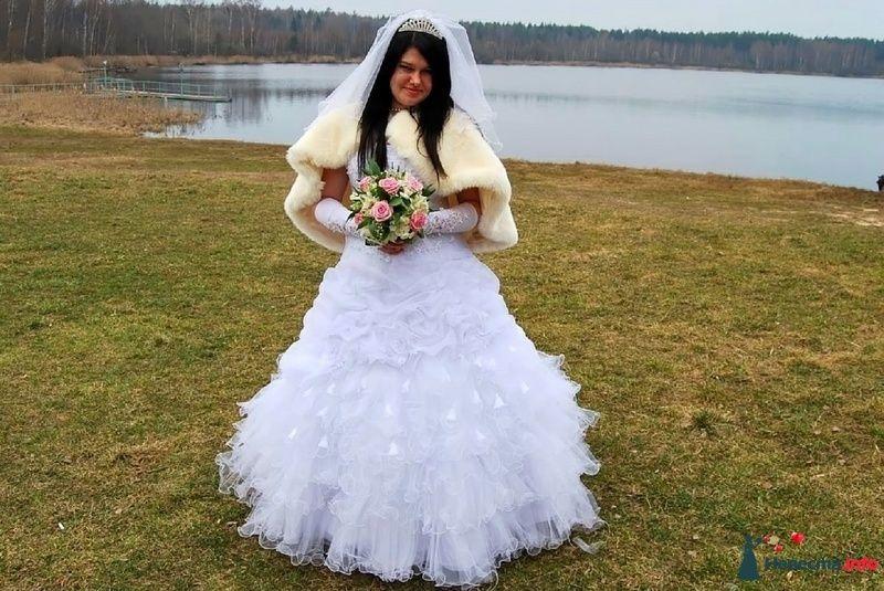 Фото 93774 в коллекции Свадьба - НадиН17