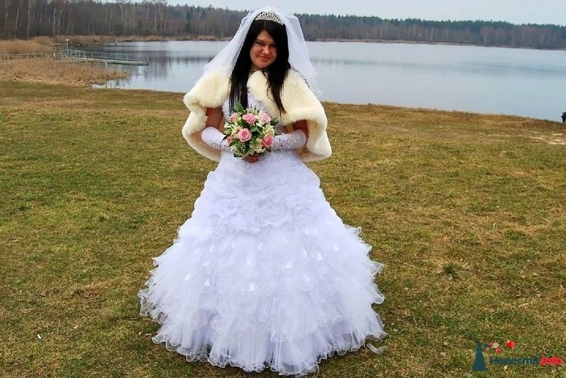 Фото 93774 в коллекции Свадьба