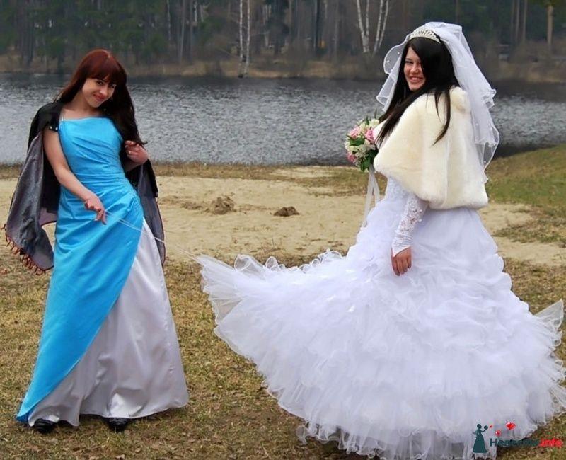 Фото 93775 в коллекции Свадьба - НадиН17