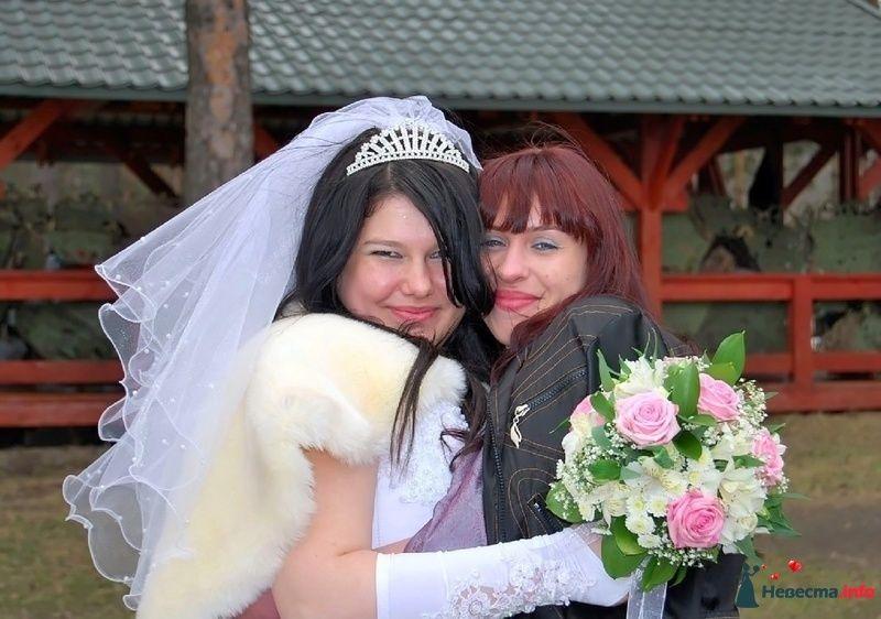 Фото 93776 в коллекции Свадьба - НадиН17