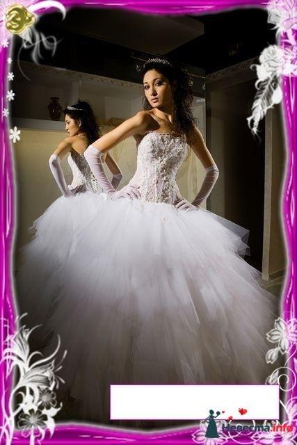 Моё платье - фото 111676 SHKATERINKA