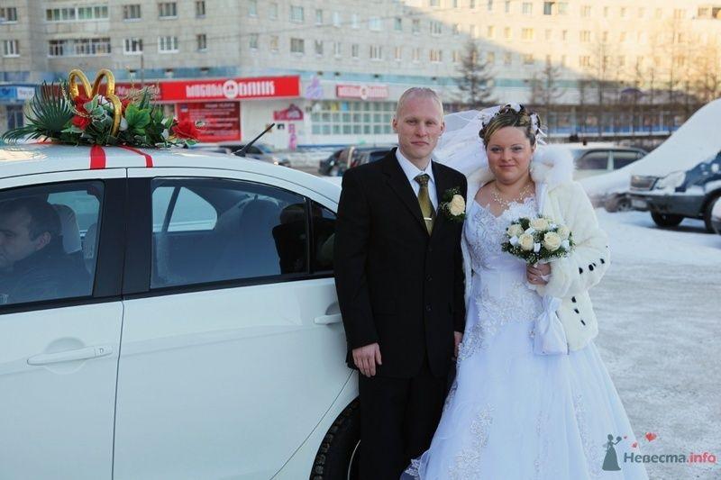 Фото 78967 в коллекции Свадебные моменты - Наталия Ведущая