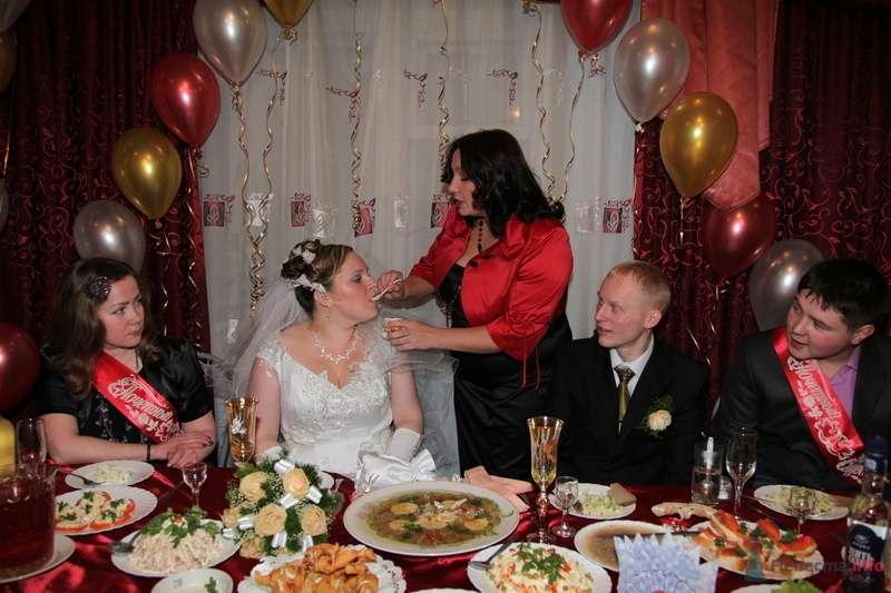 Фото 78971 в коллекции Свадебные моменты - Наталия Ведущая