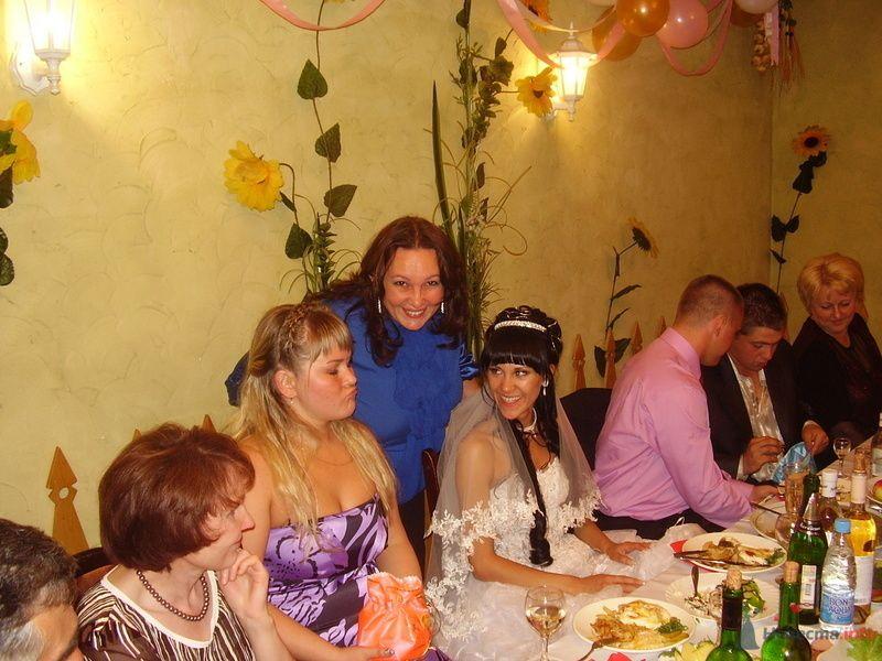 Фото 78983 в коллекции Свадебные моменты - Наталия Ведущая