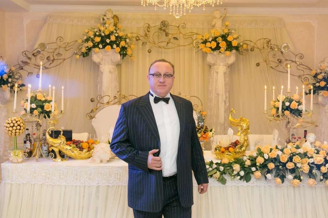 Фото 9150828 в коллекции Портфолио - Ведущий Сергей Швец