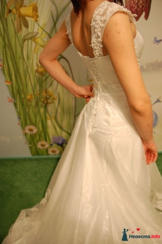 Фото 108738 в коллекции Свад.платья - Moonlit
