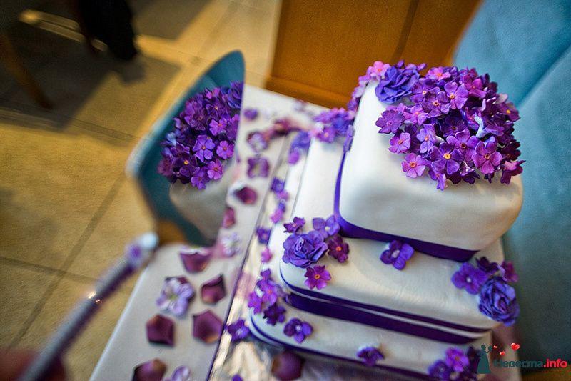 торт - фото 86852 Невеста01
