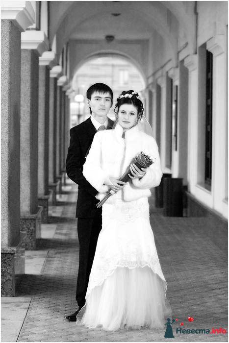 Фото 102093 в коллекции Дилара и Денис - Свадебный фотограф Ильгиз Хабибуллин