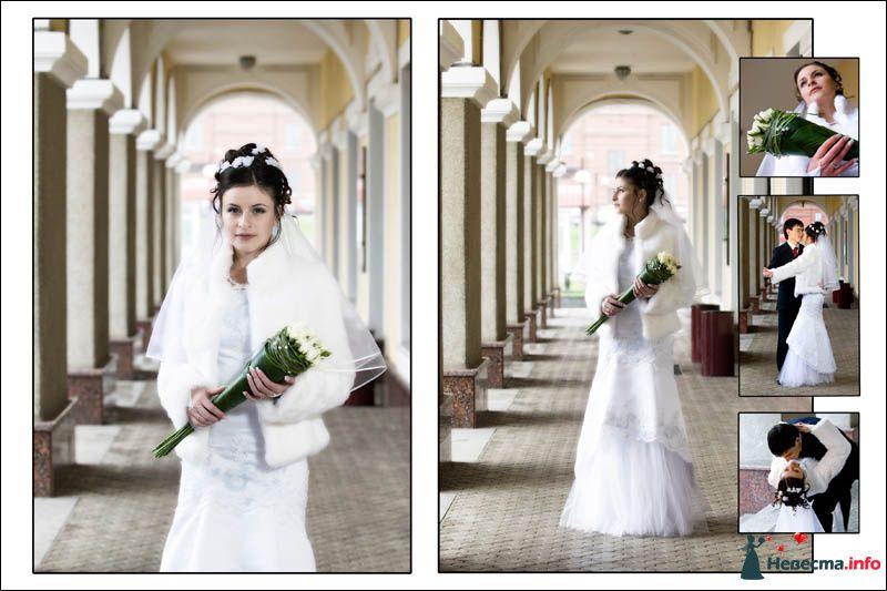 Фото 102095 в коллекции Дилара и Денис - Свадебный фотограф Ильгиз Хабибуллин
