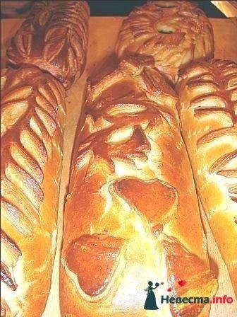 Кулебяка с мясом - фото 81011 Невеста01