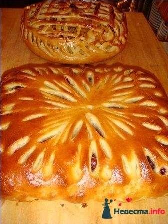 Пирог с клюквой - фото 81015 Невеста01