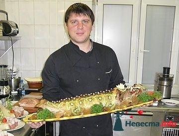 Наш шеф-повар - фото 81032 Невеста01