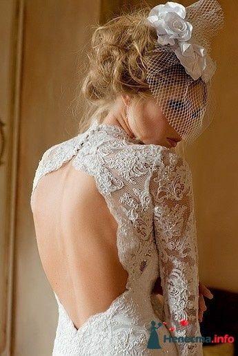 Фото 109795 в коллекции платья