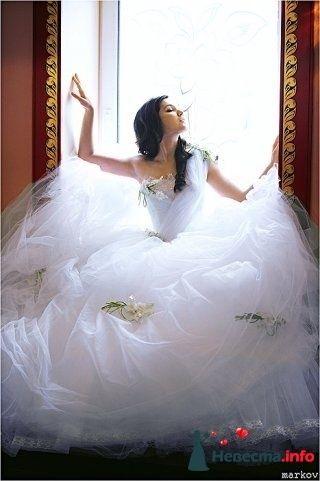 Фото 80946 в коллекции Свадьба