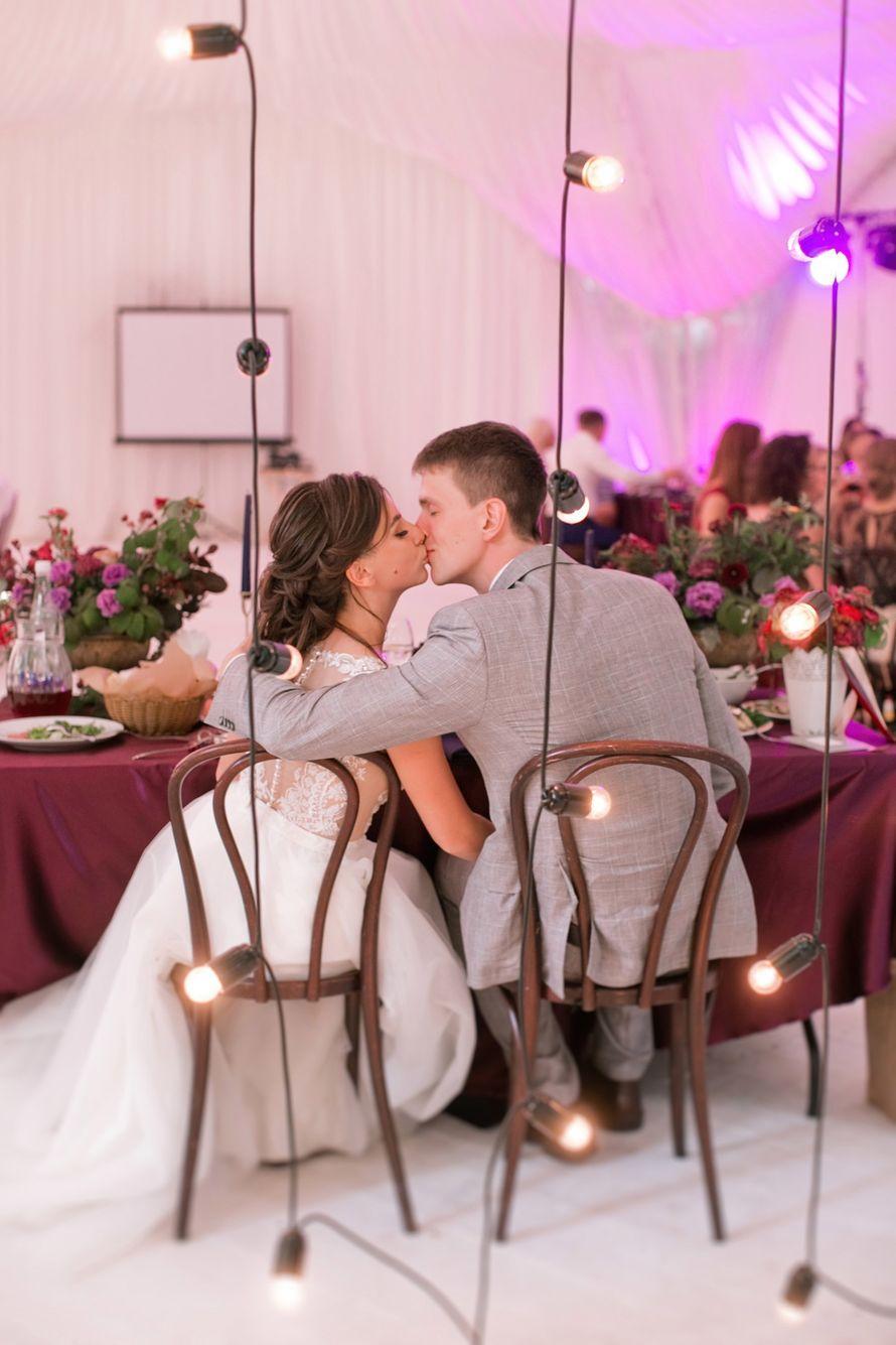 """Фото 15750770 в коллекции Свадьба Лали и Саши - """"Люблю, целую.."""" - студия флористики и декора"""