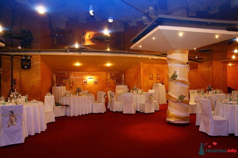 Фото 95143 в коллекции ресторан аллегро - Н-ка