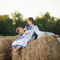 Love-story в русском стиле