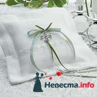 Фото 82115 в коллекции Подушечки для колец  - Свадебный распорядитель. Яна