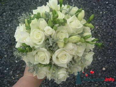 Фото 84845 в коллекции Букет Невесты - Свадебный распорядитель. Яна
