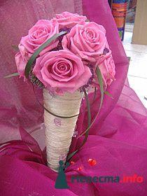 Фото 84865 в коллекции Букет Невесты - Свадебный распорядитель. Яна