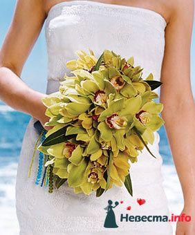 Фото 84867 в коллекции Букет Невесты - Свадебный распорядитель. Яна