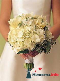 Фото 84869 в коллекции Букет Невесты