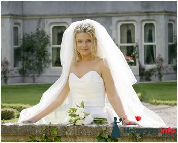 Фото 84879 в коллекции Свадьба - Свадебный распорядитель. Яна