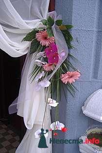 Фото 84893 в коллекции Флористика - Свадебный распорядитель. Яна