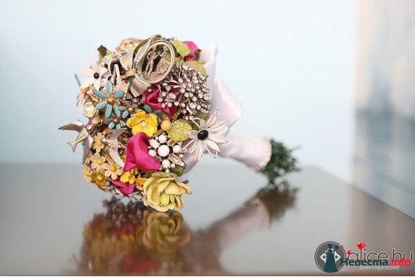 Фото 86345 в коллекции Букет Невесты - Свадебный распорядитель. Яна