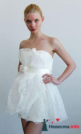Фото 89809 в коллекции Свадьба - Свадебный распорядитель. Яна