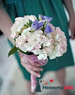 Фото 96605 в коллекции Букет Невесты - Свадебный распорядитель. Яна