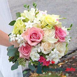 Фото 96616 в коллекции Букет Невесты - Свадебный распорядитель. Яна
