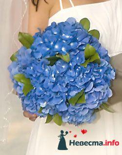 Фото 96641 в коллекции Букет Невесты - Свадебный распорядитель. Яна