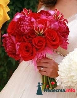 Фото 96651 в коллекции Букет Невесты - Свадебный распорядитель. Яна