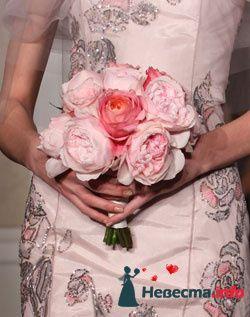 Фото 96713 в коллекции Букет Невесты