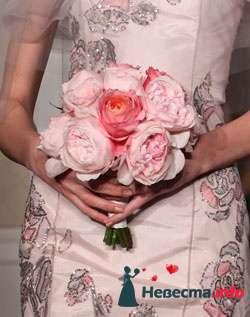 Фото 96713 в коллекции Букет Невесты - Свадебный распорядитель. Яна