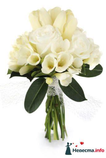 Фото 99463 в коллекции Букет Невесты - Свадебный распорядитель. Яна