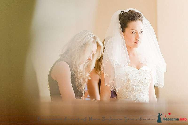 Фото 93195 в коллекции Репортажные свадебные фотографии - Ваш свадебный фотограф Иван Хафизов