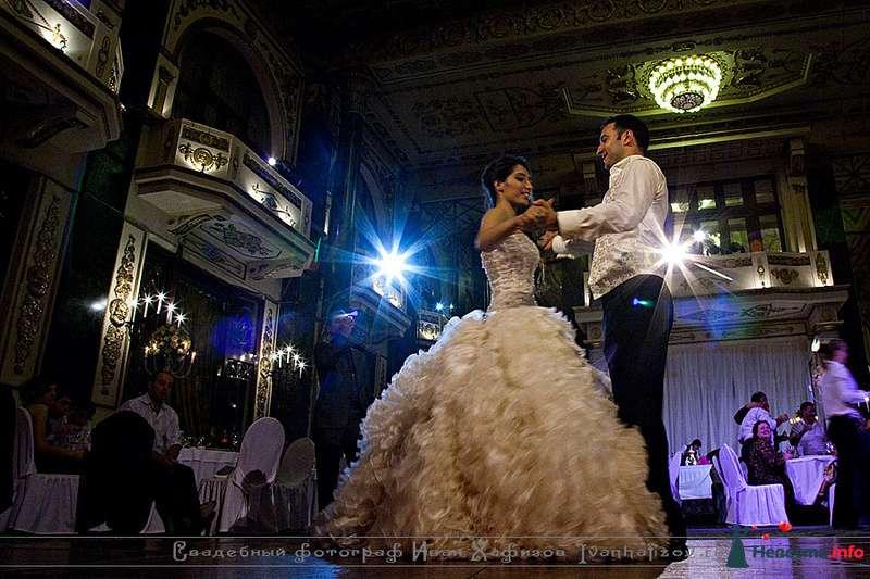 Фото 93201 в коллекции Репортажные свадебные фотографии - Ваш свадебный фотограф Иван Хафизов