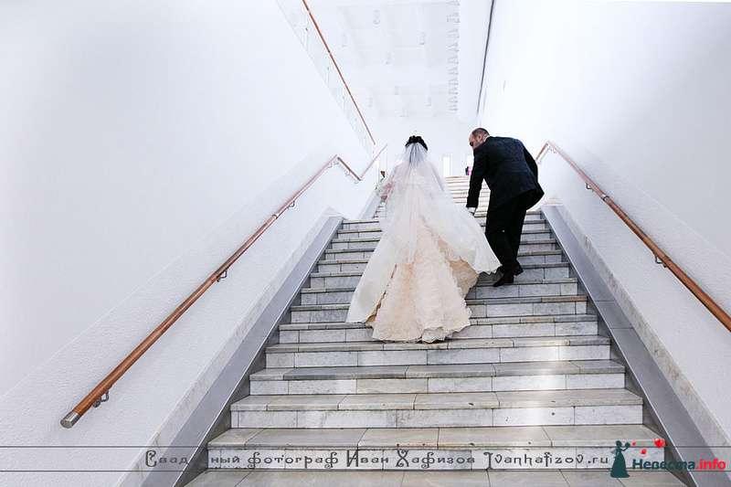 Фото 96907 в коллекции Репортажные свадебные фотографии - Ваш свадебный фотограф Иван Хафизов