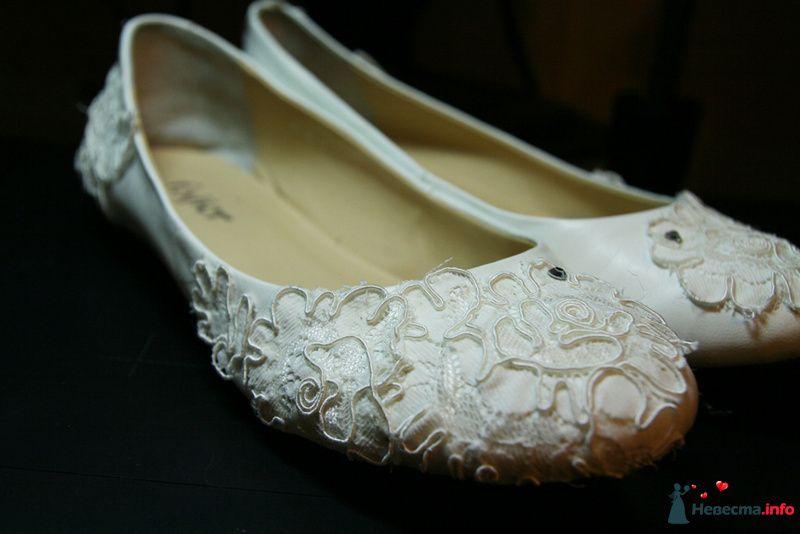 Фото 89349 в коллекции балетки - Бо