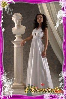 """Фото 15273 в коллекции Коллекция Gabbiano - Свадебный салон """"Эдельвейс"""""""